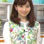 松尾由美子アナウンサーが美人すぎる!旦那や身長や子供は?【林修の今でしょ!講座】