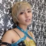 長谷川美子の経歴と結婚はしている?女子プロになった理由が!【ノンフィクション】