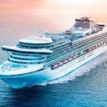 新型コロナクルーズ船の名前はダイヤモンドプリンセス号でどこの船?運営会社や値段も!
