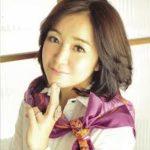 谷村有美(元マクドナルド社長妻)の経歴や年齢と子供はいるの?